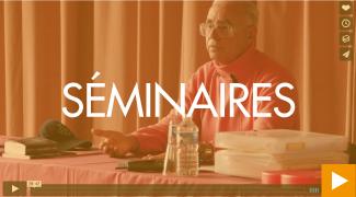 séminaires